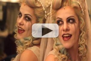 STAGE TUBE: Watch THE ADDAMS FAMILY Tour's 'Kill Me Maybe' Spoof!