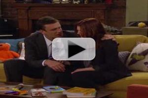 VIDEO: Sneak Peek - 'Lobster Crawl' Episode of CBS's HOW I MET YOUR MOTHER