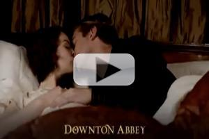 VIDEO: ITV Releases Christmas Promos ft. DOWNTON ABBEY's Holiday Special