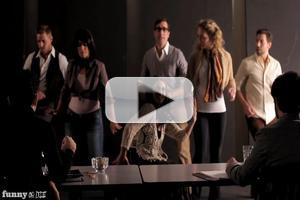 VIDEO: Funny or Die Presents ARGO! The Musical