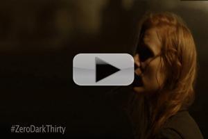 VIDEO CLIP: New Footage of ZERO DARK THIRTY