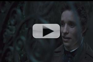 STAGE TUBE: Sneak Peek - Eddie Redmayne and Amanda Seyfried Sing 'A Heart Full of Love' in LES MISERABLES!
