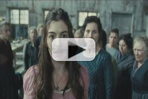 STAGE TUBE: Sneak Peek - Watch Five New Clips from LES MISERABLES!