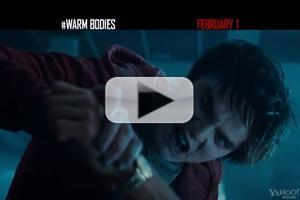 VIDEO: New Trailer - WARM BODIES, in Theaters Feb 1, 2013