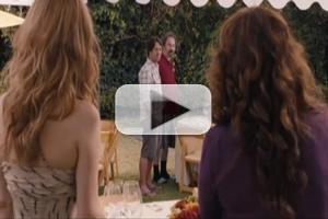VIDEO CLIP: Megan Fox, Paul Rudd, & More in THIS IS 40