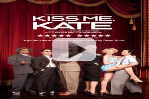 STAGE TUBE: Sneak Peak At Old Vic's KISS ME, KATE!