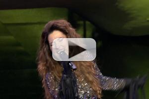 BWW TV: Shania Twain Kicks Off SHANIA: STILL THE ONE in Las Vegas