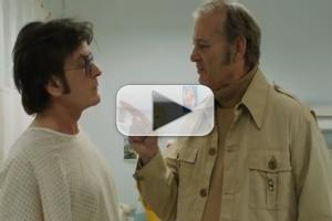 VIDEO: First Look - Charlie Sheen in A GLIMPSE INSIDE THE MIND OF CHARLES SWAN III