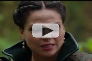 VIDEO: Sneak Peek - 'Family Secrets Revealed' on ABC's ONCE UPON A TIME