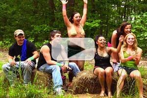 VIDEO: First Look - MTV's New Reality Series BUCKWILD, Premiering 1/3