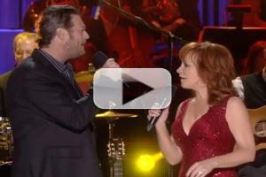BWW TV: Sneak Peek - NBC's BLAKE SHELTON'S NOT SO FAMILY CHRISTMAS
