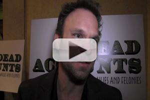 BWW TV: On the Scene with the Cast of DEAD ACCOUNTS on Opening Night - From Katie Holmes Taking the Subway to the Play's Family & More!