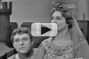 STAGE TUBE: On This Day 11/3- CAMELOT