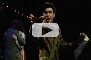 STAGE TUBE: First Look at Porchlight's THE GIFTS OF THE MAGI