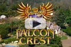 VIDEO: On This Day 12/4 - FALCON CREST Premieres on CBS