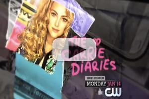 VIDEO: First Look - Premiere Episode of THE CARRIE DIARIES