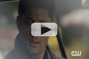 VIDEO: Producer's Preview - SUPERNATURAL's 'Citizen Fang' Airing 12/5