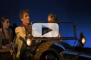BWW TV: First Look at David Hobson, Rachael Beck and More in Highlights of Melbourne's CHITTY CHITTY BANG BANG