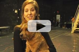 STAGE TUBE: First Look at Danielle Wade and More in Toronto's WIZARD OF OZ