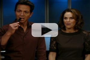 VIDEO: Sneak Peek - Tonight's Episode of ABC's PRIVATE PRACTICE