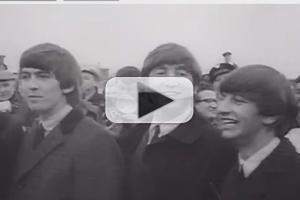 VIDEO: First Look - Trailer for Chilling John Lennon Film GENIUS