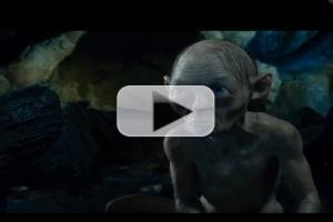 VIDEO: First Look - Six New Clips from THE HOBBIT: AN UNEXPECTED JOURNEY