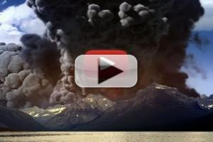 VIDEO: Sneak Peek - Discovery's VOLCANO TIME BOMB, Premiering 12/9