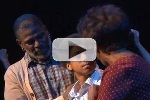 STAGE TUBE: Sneak Peek of MOTOWN: THE MUSICAL!