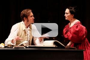 BWW TV: Sneak Peek of Lee Pace, Bebe Neuwirth, and More in GOLDEN AGE- Highlights!