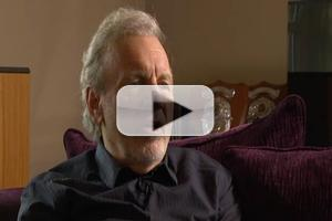 STAGE TUBE: Stage Star Colm Wilkinson Talks LES MIS, New Christmas Show and More!