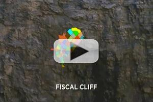 VIDEO: 'Fiscal Cliff 101' with Andy Richter on Tonight's CONAN