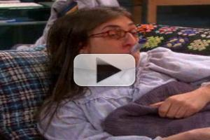 VIDEO: Sneak Peek - 'Fish Guts Displacement' Episode of CBS's BIG BANG THEORY