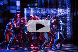 BWW TV: Sneak Peak of Jason Hite, Taylor Trensch, and More in BARE at New World Stages- Montage!