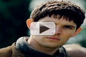 VIDEO: Stars of Syfy's MERLIN Answer Fan Facebook Questions
