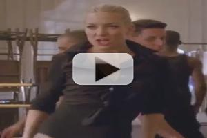VIDEO: Sneak Peek - Kate Hudson, Lea Michele Perform 'All That Jazz' on GLEE