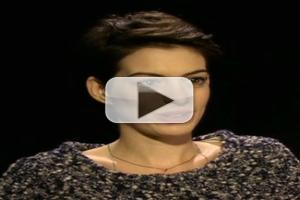VIDEO: Anne Hathaway Talks LES MIS on 'Showbiz Tonight'