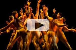 VIDEO: Sneak Peek - JOFFREY: MAVERICKS OF AMERICAN DANCE, Premiering 12/28