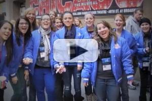 BWW TV: 2000 Cheerleaders Visit BRING IT ON!