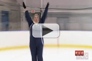 VIDEO: JERSEY ON ICE to Premiere on TLC 12/12