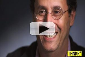 STAGE TUBE: Tony Kushner on the Importance of Theatre