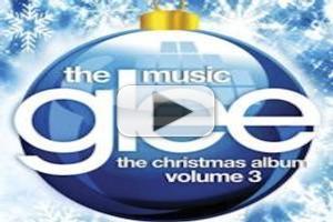 AUDIO: First Listen - Darren Criss & Chris Colfer's 'White Christmas' Duet on GLEE!