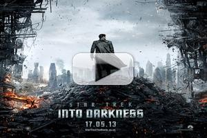 VIDEO: Paramount Pictures Announces STAR TREK: INTO DARKNESS