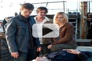 VIDEO: Sneak Peek - 'Last Goodbyes' Episode of Syfy's HAVEN