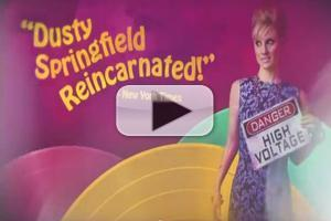 STAGE TUBE: FOREVER DUSTY TV Spot Released!