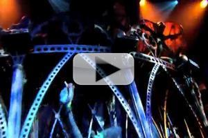 STAGE TUBE: Promo Video of Toronto's WIZARD OF OZ