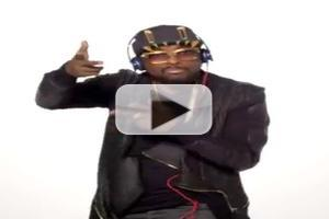 VIDEO: will.i.am's New Single SCREAM & SHOUT Nears 18 M Views