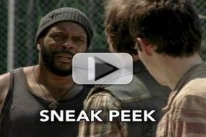 VIDEO: Sneak Peek Clip from AMC's THE WALKING DEAD Season 3