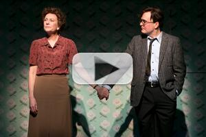 STAGE TUBE: Yale Rep's DEAR ELIZABETH - Backstage and Highlights!