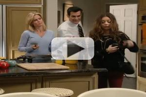 VIDEO: Sneak Peek - 'Diamond in the Rough' Episode of ABC's MODERN FAMILY