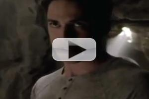 VIDEO: Promo for 'O Come All Ye Faithful' Episode of The CW's VAMPIRE DIARIES